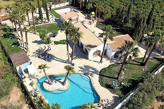 Villa Zanneta Denia