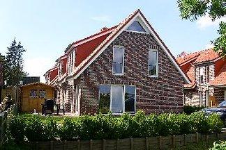 Ferienhaus Hofmann, Harlesiel