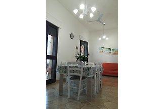 Salento - Splendida Villa Mare