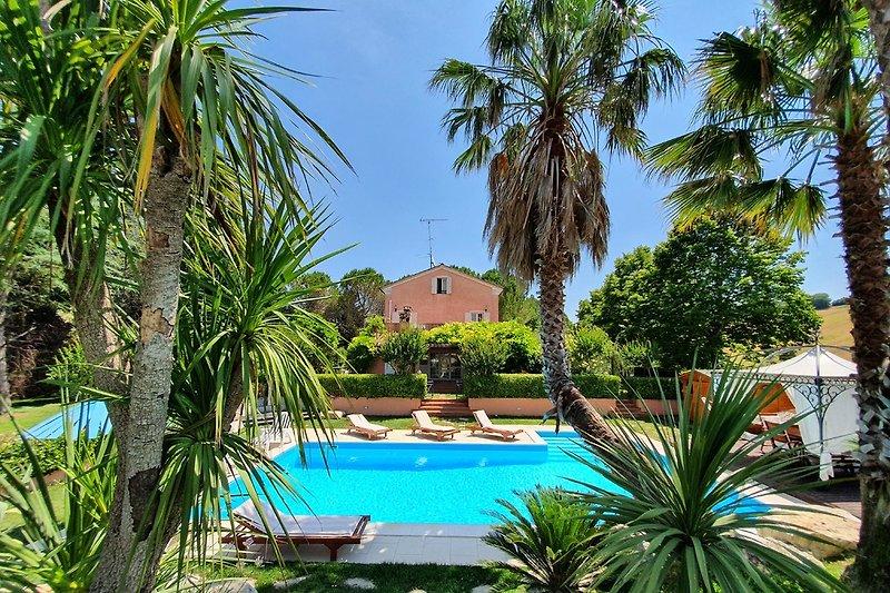 Villa Il Querceto
