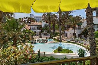 Stylisches Apartment Beach & Golf