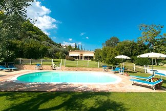 Villa Le Cupe