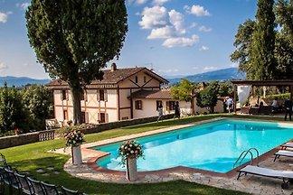 Villa Rossi Mattei