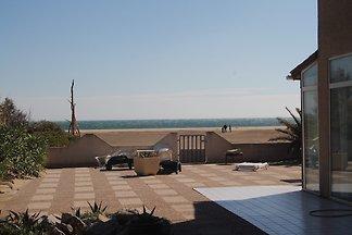 Strandwohnung Les Mers du Sud