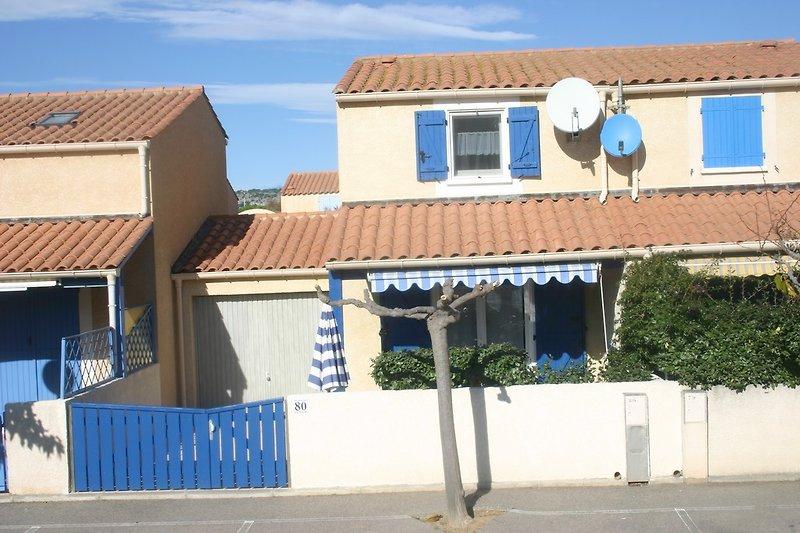 Ferienhaus Lotta