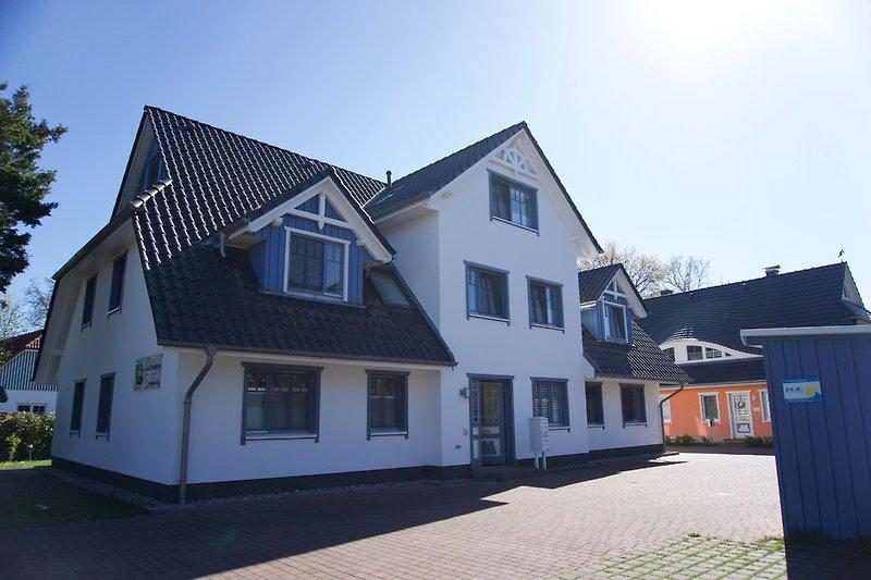 Villa Birkenboom Seeseite