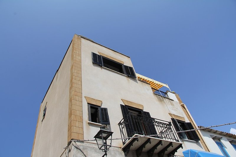 Haus Sant' Elia