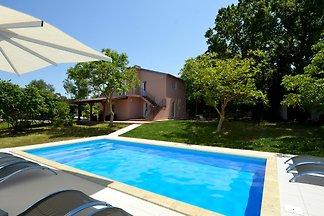 Villa Vanessa with private pool
