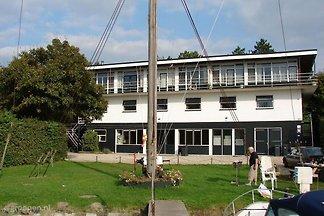 Gruppenunterkunft Wolphaartsdijk WOL-092