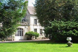 Groepsaccommodatie Auxi le Chateau ALC-1226