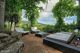 Villa Cortona CRO- 2043-DG
