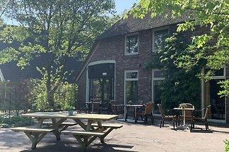 Bauernhof het Stroomdal AND-2474