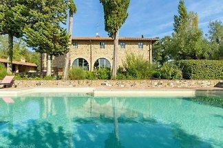 Villa Montaione MTN-2046-DG