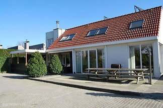 Ferienhaus Vrouwenpolder VRO-794