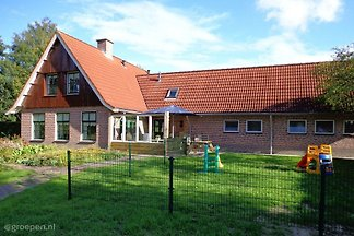 Holiday Farmhouse Achterveld ATV-1221-D