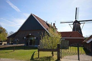 Gruppenunterkunft Winterswijk WTK-577