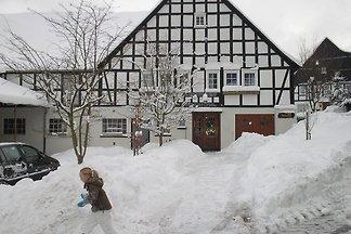 Ferienhaus Oberrarbach OBR-773