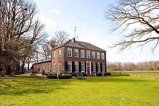 Gruppenunterkunft Winterswijk-Woold WWO-731