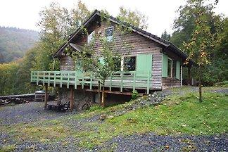 Villa Dochamps DHP-1849-DG