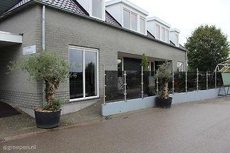 Gruppenunterkunft Groesbeek GSB-1724