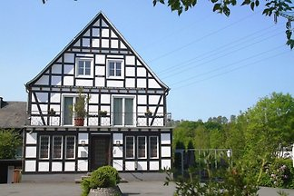 Ferienhaus Schmallenberg SML-007