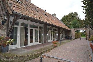 Gruppenunterkunft Maasbree MAA-627-C