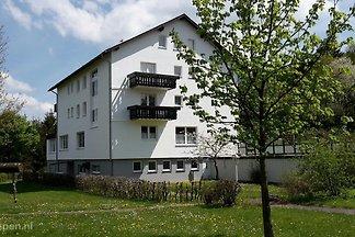Gruppenunterkunft Medebach-Küstelberg...