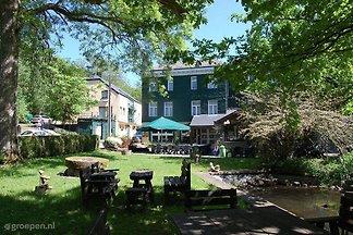 Villa La Roche en Ardenne LAO-1453