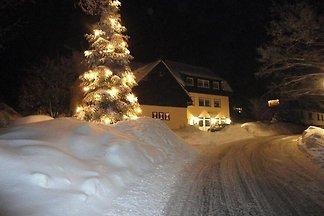 Gruppenunterkunft Winterberg-Mollseifen...