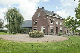 Ferienhaus Broekhuizenvorst BRH-2413-G