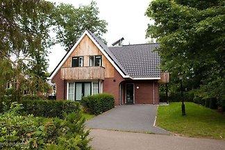 Ferienhaus Wierden-hoge hexel HGX-1252