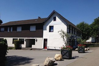 Ferienhaus Monschau-Hofen MSH-1337