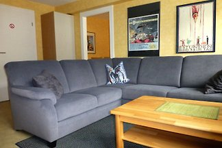 Apartament logistic: aixOTTO36