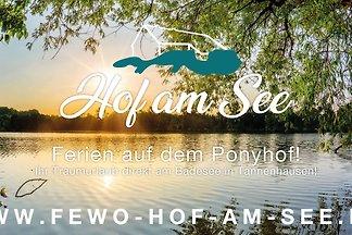 """Hof am See """"Ferien auf dem Ponyhof"""""""