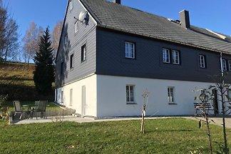Ferienwohnung Dorfchemnitz