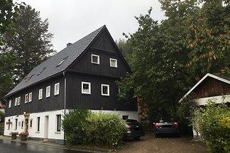 """Haus des Schuhmachers """"Hochwald"""""""
