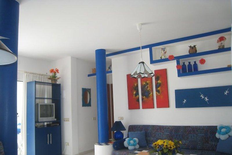 Apartment -  Wohnen