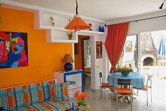 Apartament Los Patios - Flat Orange