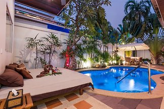 Private Poolvilla Pratamnak Soi 5