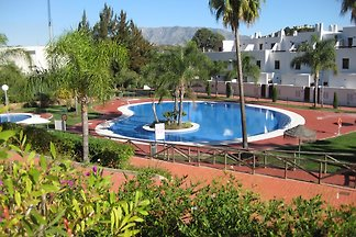 Schönes Apartment in Cala de Mijas