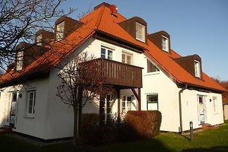 Ostsee-Ferienwohnung 'Malerei'