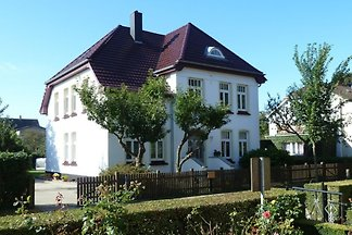 Fewo Muschel - Villa Waldtraut