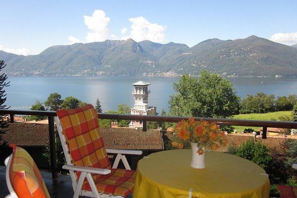 siehe: Villa Castiglioni    en Luino - imágen 1