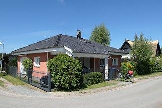 Ferienhaus Ute