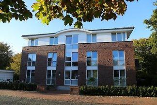 Oldenburg 11, exklusive Wohnung mit...