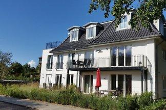 Blanker Hans 4, exklusive Wohnung mit Balkon