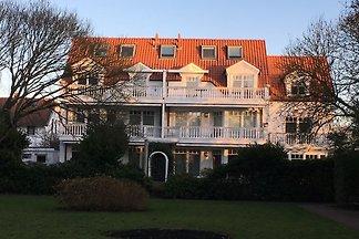 Vakantie-appartement Gezinsvakantie Wangerooge