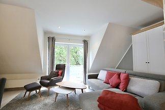 Parkoase 3, Maisonette Wohnung mit Balkon