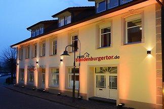 Zum Brandenburger Tor 08 Boardinghouse