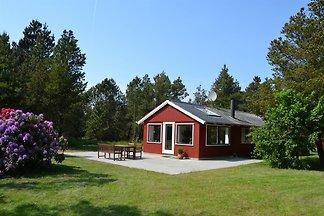 Ferienhaus in Römö, 6 personen